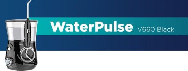 Ирригатор WaterPulse V660