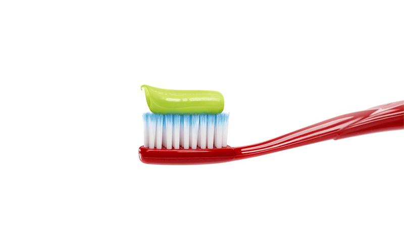 Склад сучасної зубної пасти