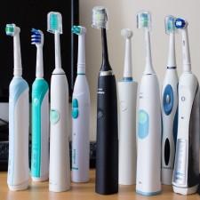 Рейтинг зубних щіток