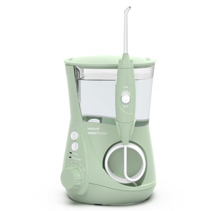 Ирригатор Waterpik WP-668 Aquarius Mint Green