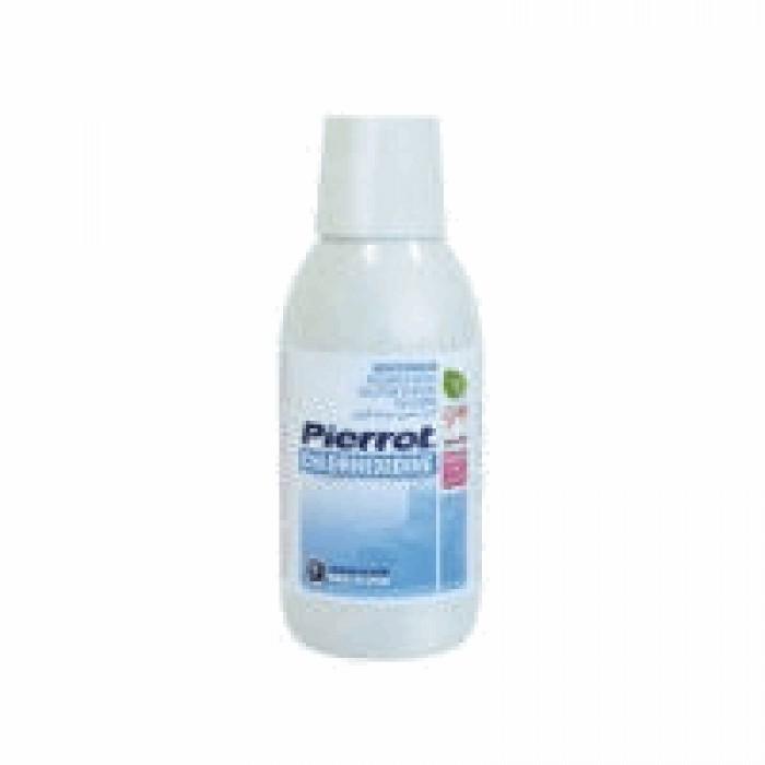 Ополаскиватель с хлоргексидином биглюконата (0,12%) Chlorhexidine, Pierrot, 250 мл.