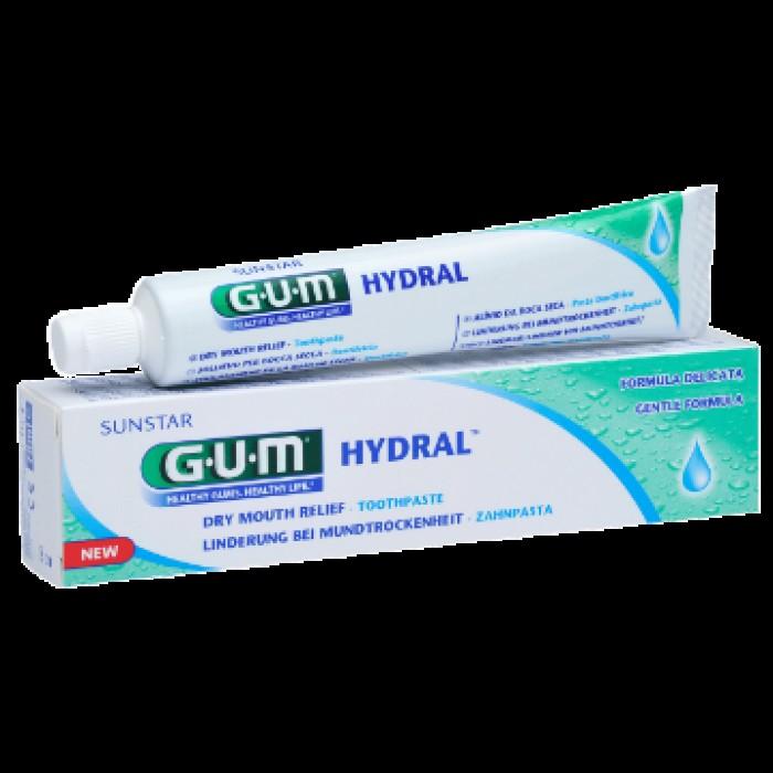 Зубная паста HYDRAL, GUM, 75 мл.
