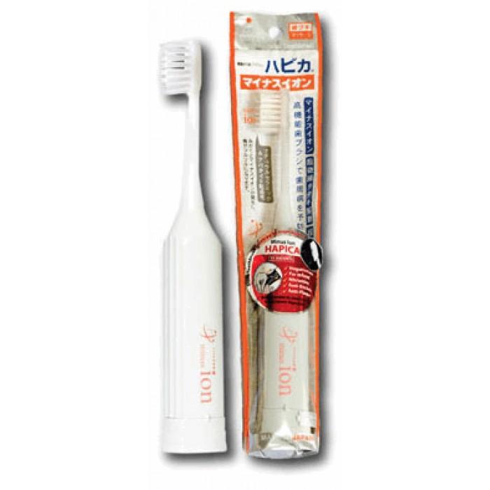 Зубная щетка звуковая электрическая ионная Minus-ion DBM-1H, Hapica.