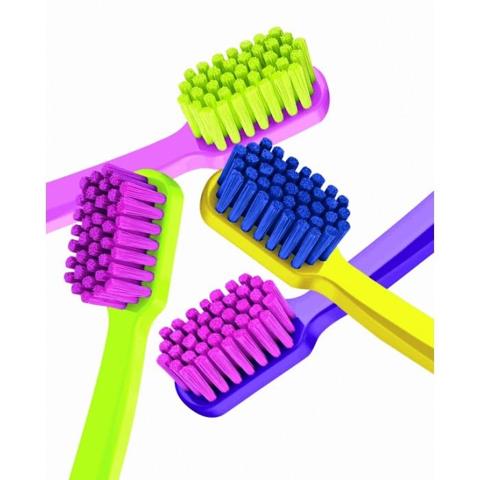 Зубная щетка CS 5460 Ultra Soft, диаметр щетинок 0,10 мм, Curaprox.