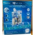 Іригатор H2ofloss HF-8 Premium