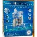 Ирригатор H2ofloss HF-8 Premium