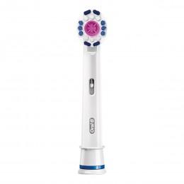 Насадка ЕВ18 3D White для зубных щеток Oral-B 1 шт.