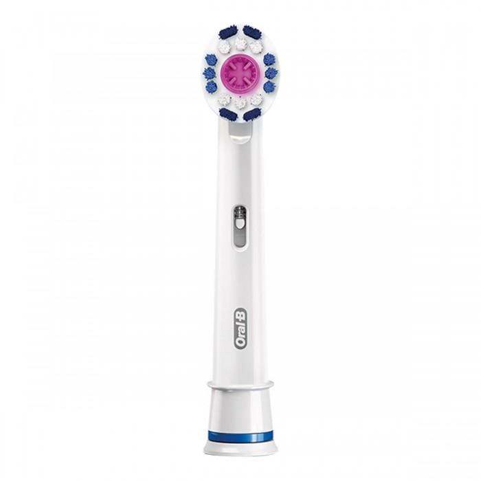 Насадка ЕВ18 3D White для зубних щіток Oral-B 1 шт.