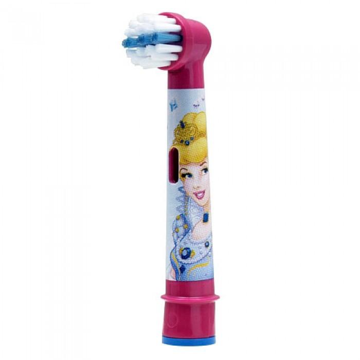 Насадка детская ЕВ10 Принцесса для зубных щеток Oral-B 1 шт.