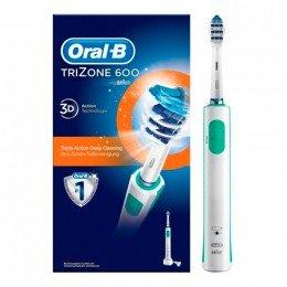 Зубная щетка Oral-B D16 PRO 600 Trizone 3 насадки