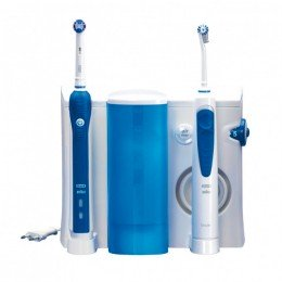 Зубной центр OC20 OxyJet 3000 Oral-B Professional Care 7 насадок