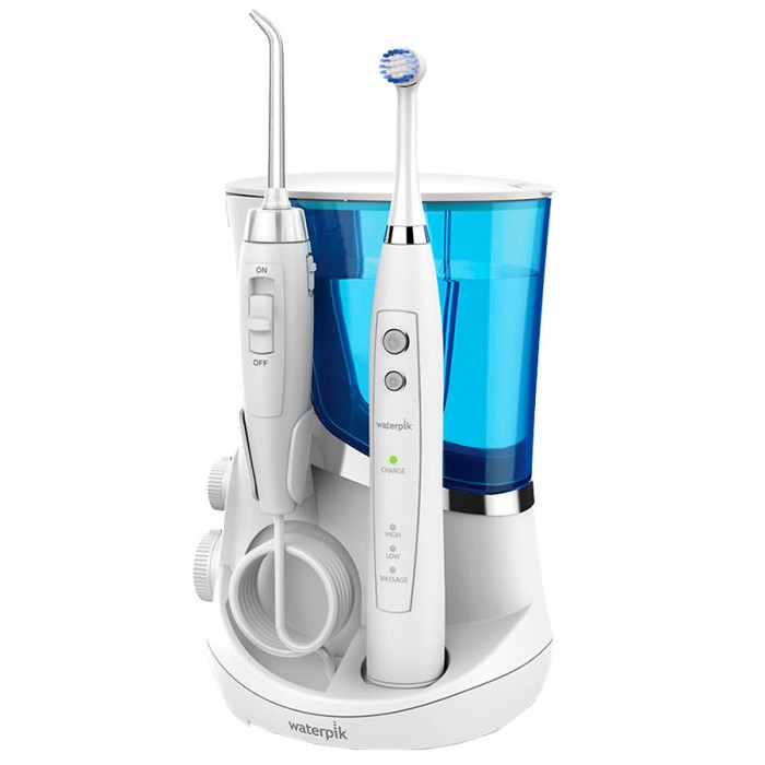 Зубной центр Waterpik WP-811 Complete Care 5.5