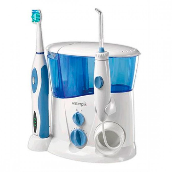 Зубной центр Waterpik Complete Care WP-900