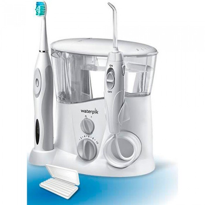 Зубний центр Waterpik WP-940 Complete Care 7.0