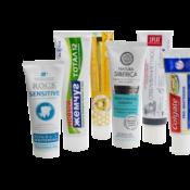 Зубні пасти (157)